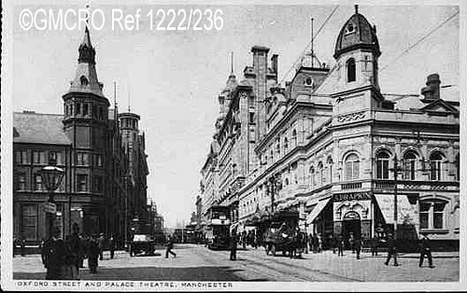 The Manchester Archive +   Oxford Road   Scoop.it