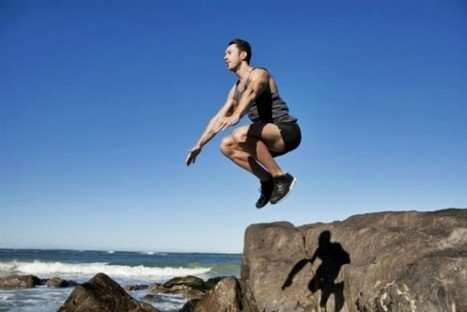Seven exercises to never do after 50   middle-age men   Scoop.it