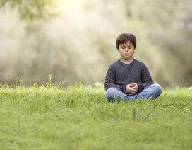 La méditation pourrait traiter l'obésité chez les enfants | La pleine Conscience | Scoop.it