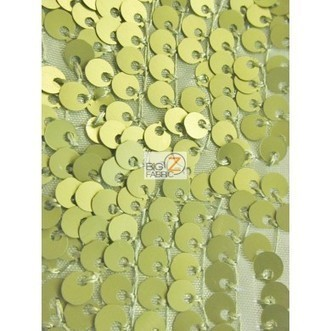 Rain Drop Sequin Taffeta Fabric / Lime / Sold By The Yard | Fabric Shopping Online | Scoop.it