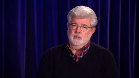 George Lucas Will Use Disney $4 Billion to Fund Education | An Eye on New Media | Scoop.it