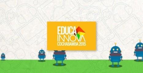 Educa Innova: la revolución tecnológica educativa sigue creciendo en Bolivia   TAC Tecnologías para el Aprendizaje y el Conocimiento   Scoop.it