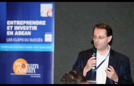 Entretien avec Paul Dumont, candidat centriste pour les Français de l'Étranger | Chine Information | Français à l'étranger : des élus, un ministère | Scoop.it