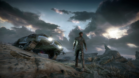 The New Mad Max Game Will Be Vast, Violent and Not Sound Australian | ApocalypticFiction | Scoop.it