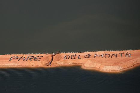 Belo Monte: Justice Now | Preservation of Indigenous Ethnobotanical Practice | Scoop.it