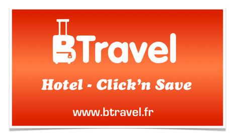 L'intégralité de l'offre de BTravel disponible depuis les solutions Traveldoo. | Food News | Scoop.it