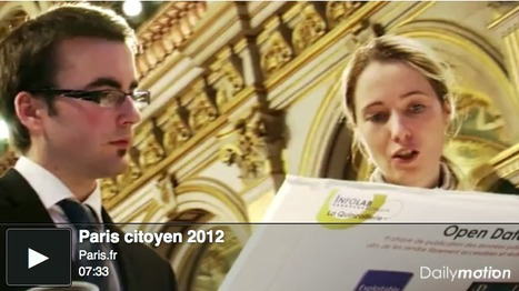 Paris Citoyen 2013:  L'Europe, du droit de vote à l'implication citoyenne ». | actions de concertation citoyenne | Scoop.it