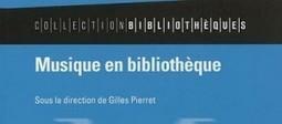 Musique en bibliothèque – Livre   musique contemporaine et classique   Scoop.it