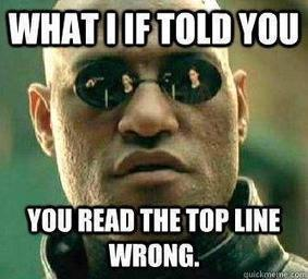 What if I told you..... | The brain and illusions | Scoop.it
