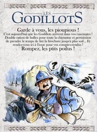Mes coups de coeur: Les mots de la Première Guerre mondiale : l'argot des Poilus. | L'ESPACE FRANCOPHONE | Scoop.it