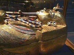 Tutankhamon | Tutankhamon | Scoop.it