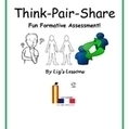 FREE Think-Pair-Share! Fun Formative Assessment | Assessment | Scoop.it