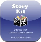 Apps in Education: 12 iPad Apps for Storytelling in the Classroom | Publishing Digital Book Apps for Kids | Scoop.it