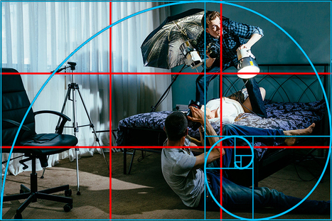 Why The Golden Ratio Is Better Than The Rule Of Thirds | iPhoneography-Today | Scoop.it