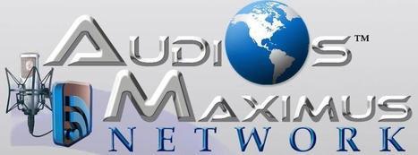 Audios Maximus Network   Facebook   Audios Maximus Network:Podcast - Videos   Scoop.it