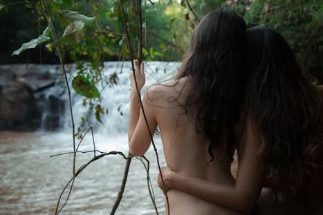 Nature et nudité, les photos du road-trip de Leonardo Maceira | Graine de Photographe The Blog | Photo 2.0 | Scoop.it