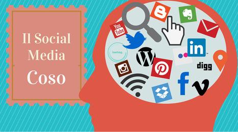 Icone gratuite | Italiano digitale per letterati alla riscossa! | Scoop.it