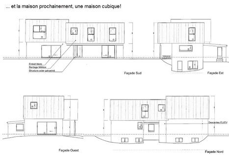 La kaza de Niko : quand rénovation rime avec métamorphose | Immobilier | Scoop.it