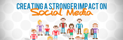 B2B Online Marketing: Creating a Stronger Impact on Social Media | Increase Telemarketing Efficiency with Auto-Dialers | Scoop.it