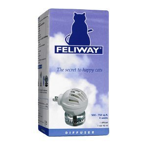 Feliway and Cat Pheromone Products | Ask The Cat Doctor | Scoop.it