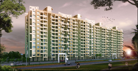 Real Estate in Pune | 2|3 BHK Flats in Pun | Welworth Realty | Scoop.it