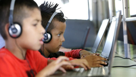 Google to offer kid-friendly versions of its products | SearchTools | Scoop.it