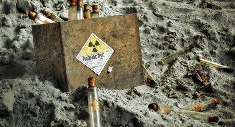 Royal opposée à l'enfouissement des déchets nucléaires | Chronique d'un pays où il ne se passe rien... ou presque ! | Scoop.it