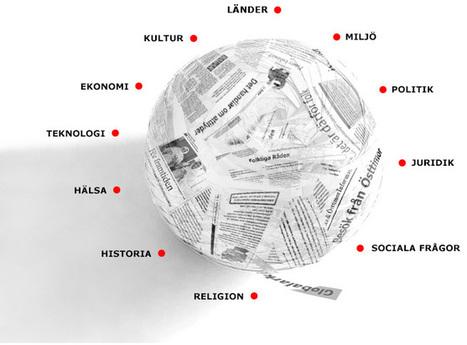 - Globalarkivet | lärresurser | Scoop.it