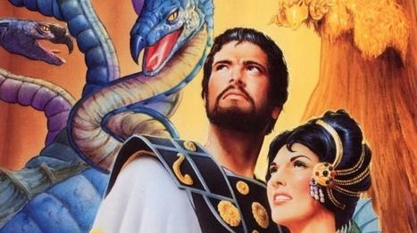 Jason et les Argonautes (heros de la mythologie grecque) | Histoire du Monde | Scoop.it