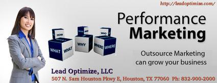Outsourced Marketing Company Houston | Lead Optimize | Lead Optimize Marketing Company in Houston | Scoop.it