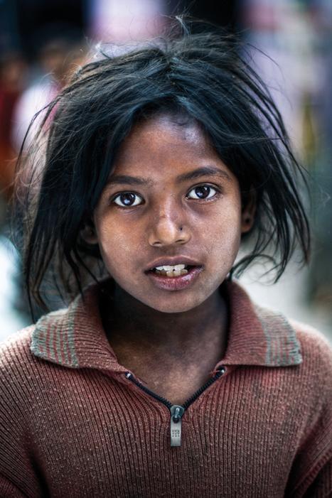 12 millions d'enfants dans la rue en Inde | Serge Bouvet, photographe reporter | PHOTOGRAPHERS | Scoop.it