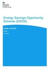 Energy Savings Opportunity Scheme – the effect on the commercial sector | Hellenic Green Building | Scoop.it
