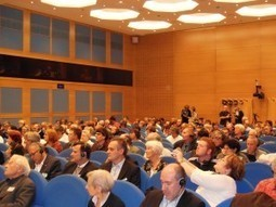 """Global Asbestos Awareness Network BLOG: """"The ANDEVA International Conference for Asbestos Victims, Paris"""" by Yvonne Waterman 