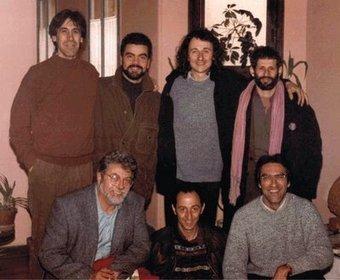 Foto-Blog Heterodoxia: Esta si que es la primera foto del MHX= en España | Red de Hombres por la Igualdad | Scoop.it