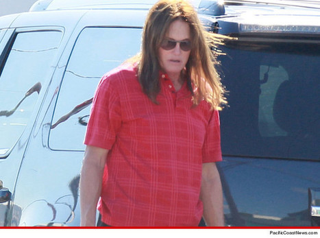 Bruce Jenner -- Sexual Preference Uncertain After Cross-Sex Hormone Therapy | Sexual roles and politics | Scoop.it