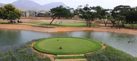 Why tourists love golf holidays in Bangalore? | Golftripz | Scoop.it