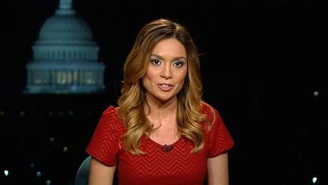 'Russia Today' Anchor Quits On Air Over Putin 'Whitewash' - NBC News | Things Outside | Scoop.it