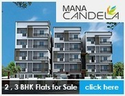 Basic Information to know in buying a 2BHK, 3BHK Flats in Sarjapur Road-Bangalore | manaprojects | Scoop.it