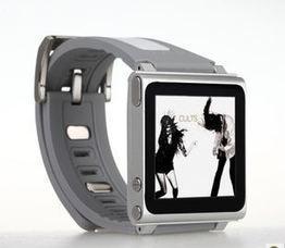 iPod Nano 6 watch | Apple iPhone and iPad news | Scoop.it