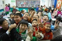 Innovating China: Education(Creativity)=Innovation | ChinAnalyst | Creativity and learning | Scoop.it
