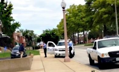 Police release video of fatal Kajieme Powell shooting in St. Louis | Criminal Justice in America | Scoop.it