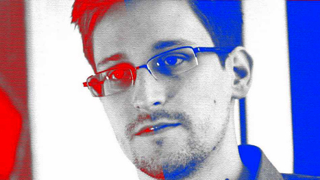 Guardian News Staff May Face Terrorism Charges Over Snowden Leaks | New Journalism | Scoop.it