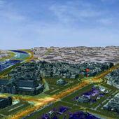 Visualiser la pollution de sa ville en 3D avec une application - Le Monde | Visualiser ses données, décider clairement | Scoop.it