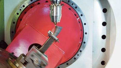 Avec l'impression 3D, BeAM répare même l'irréparable | 3D Printing | Scoop.it