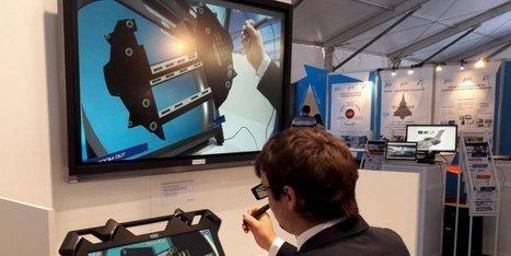 Comment Thales révolutionne la maintenance aéronautique | Aéronautique-Spatial-Défense à Bordeaux et en Gironde | Scoop.it