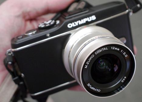 Olympus PEN E-P3 vs Panasonic Lumix G3 | Everything Photographic | Scoop.it