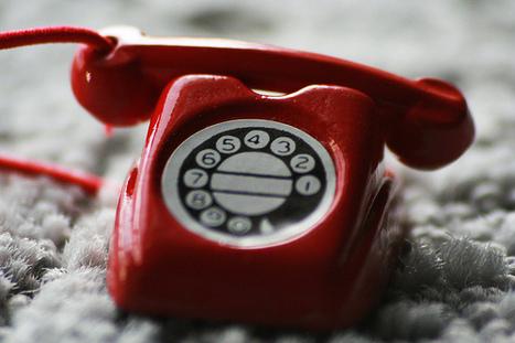 Come evitare le telefonate dei pazienti ... | Come gestire il tuo studio medico | Scoop.it