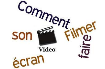 screencast-o-matic: Comment filmer mon écran et le partager directement sur YouTube?   Time to Learn   Scoop.it