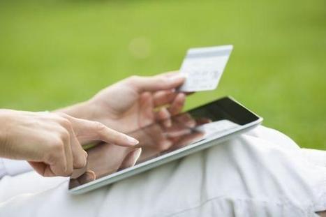 E-commerce : le montant du panier des soldes d'hiver en hausse en 2014 | eCommerce Lab | Scoop.it