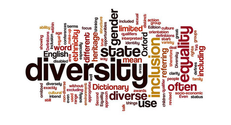 La Charte de la diversité voit le jour | Responsabilité Sociétale des Entreprises. | Scoop.it